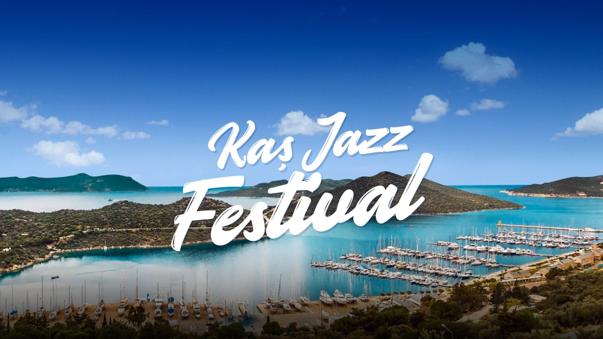 Kaş Jazz Festival